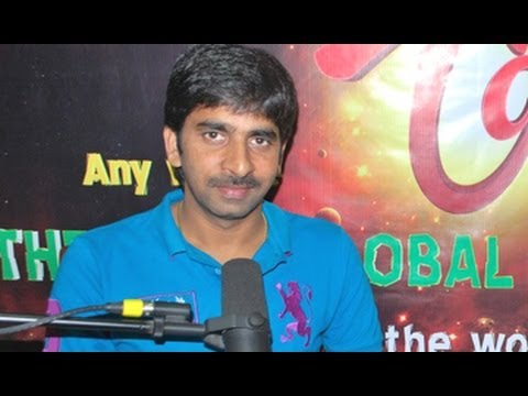 TORI Live Show with Director Gopichand Malineni