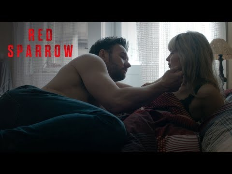Red Sparrow (TV Spot 'You See Through People')