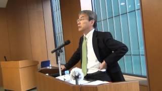 【2014年】年金資産運用基礎講座第1回ダイジェスト
