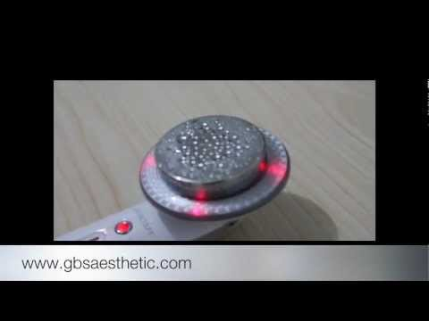 Home Use Beauty Photon Ultrasonic IR Slimming Machine