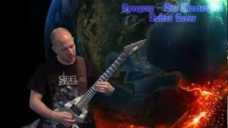 Evergrey - The Masterplan - Guitar Cover