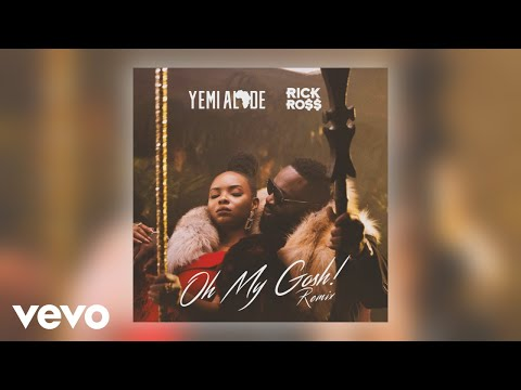 "Yemi Alade Ft. Rick Ross – ""Oh My Gosh"""