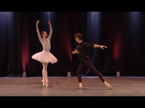 Watch: <em>The Nutcracker</em> rehearsal live stream