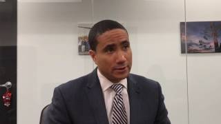 Delegate Will Smith to Fill Vacant Senate Seat, Succeeds Jamie Raskin