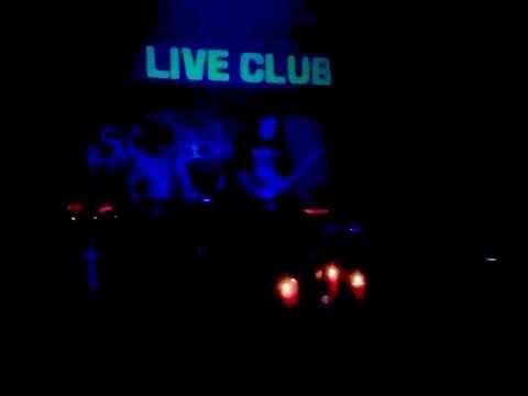 Swordokult - Swordokult-Maaneskyggens Slave /live z LIVE Club Humenné - 4.10.