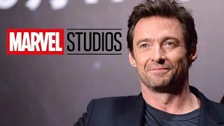 Hugh Jackman Talks If He'll RETURN As Wolverine For Hulk Vs Wolverine Film