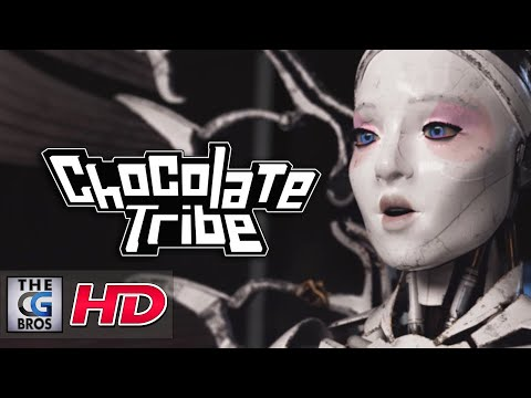 "CGI & VFX Showreels: ""Studio Reel"" – by Chocolate Tribe"