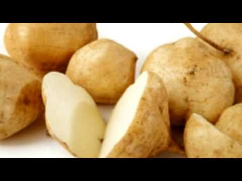 Video These Nutritional Benefits of Jicama are Seriously Impressive
