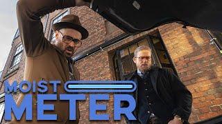 Moist Meter | The Gentlemen