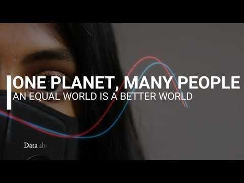 An Equal World Is a Better World - by Abigail Meteng