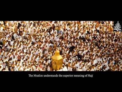 Pourquoi les musulmans accomplir le Hajj ? _ (French Version)