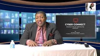 Cyber Connect – Airport & Cybersecurity