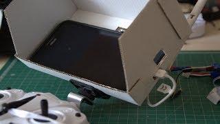 Бюджетная FPV-система для квадрокоптера. Часть 1 - сборка и установка. - Обзор товаров с Aliexpress