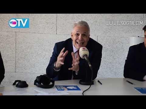 Periodista Carlos Peñaloza se suma a llamados por la Paz en Nicaragua
