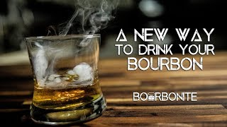 NEW WAY To Drink Your Bourbon