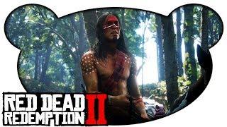 Tod und Verfall - Red Dead Redemption 2 #47 (Gameplay Deutsch PS4 Pro)