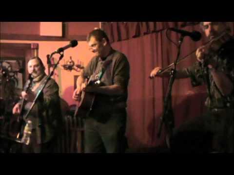 Tony DeSantis Band-Pigeon Bones