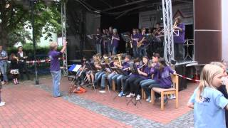 preview picture of video '22. Altdorffest Göttingen-Geismar - 28. Mai 2011'