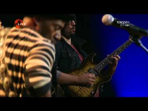 Marcus Miller - Jekyll & Hyde