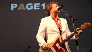 Steven Page and Page One - Call and Answer