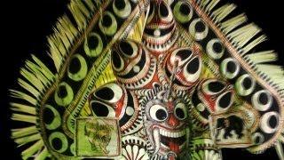Padayani Ritual in Kerala Temples