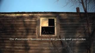 John K. Samson 'Provincial' Available January 24th