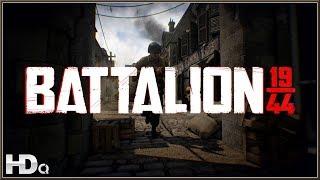 BATTALION 1944 - NEW Major Update 2 Trailer 2018 (PC, PS4 & XB1) HD