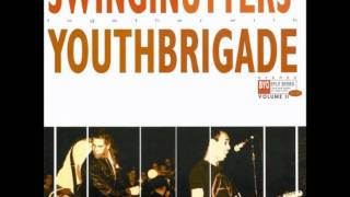Youth Brigade - Alright Then