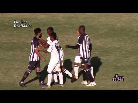 2° tempo - EC São Bernardo 3 x 0 AA Ponte Preta 17819