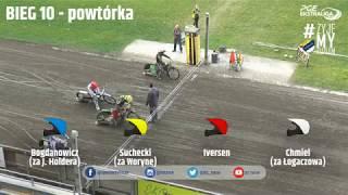 Film do artykułu: Get Well Toruń - ROW...