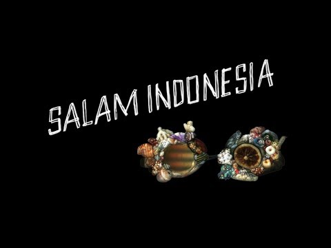 Salam indonesia    endank soekamti  sign language bisindo video lyric  amp  chord