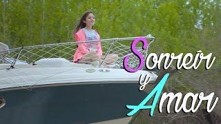 Karol Sevilla - Sonreír Y Amar