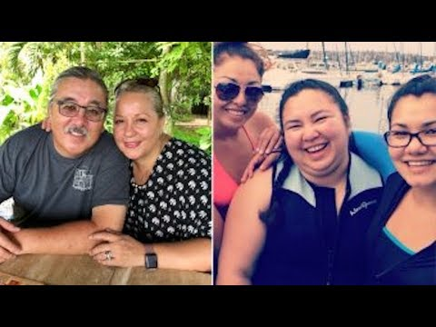 Family of Five Vacationing in California Feared Dead in Dive Boat Tragedy