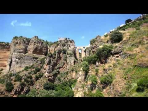 Ronda: Flamenca, morisca y torera