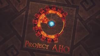 Skyrim: Project AHO - Прохождение на русском Часть #1 НАЧАЛО