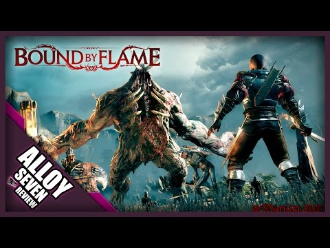 bound by flame pc gameplay