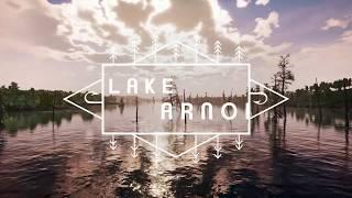 VideoImage1 Fishing Sim World®: Pro Tour - Lake Arnold