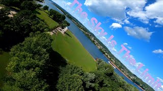 Flying FPV, Come Watch, See as I See :)