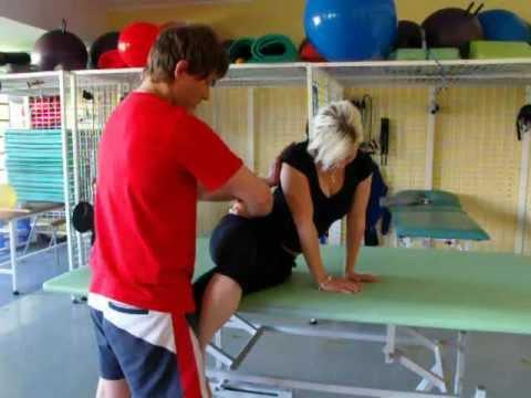Ćwiczenia dla wszystkich grup mięśni dla mężczyzn wideo