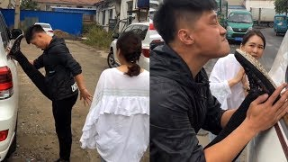 Funny Videos 2018 ● People doing stupid things P61