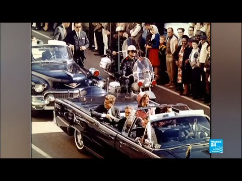 JFK Assassination: reports say CIA pushing Trump to keep records under wraps