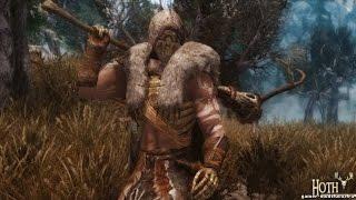 Skyrim - Мод на Охотника за головами (Халявное набивание уровня!)