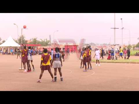 NIC and Prisons tighten their grip on the Netball league