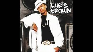 Chris Brown Ain't No Way