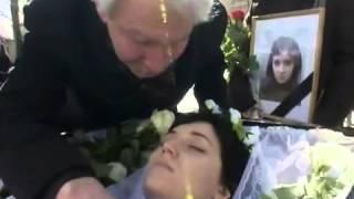 В память об Ане Носовой wmv
