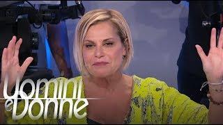 Uomini E Donne - Speciale Temptation Island VIP - Il Pensiero Di Simona Ventura Su Nicoletta