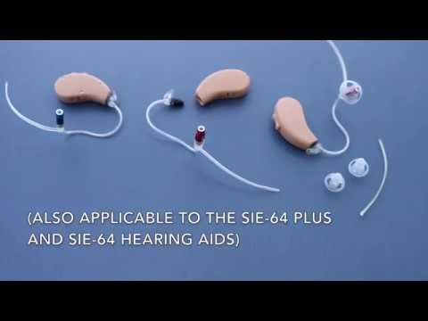 Get to know your hearing aid