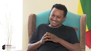Teddy Afro - interview with EthioFlash and Associated Press reporter Elias