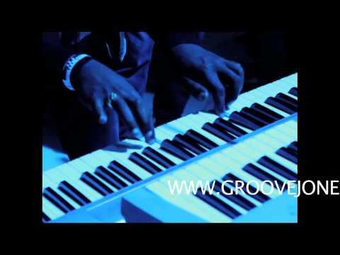 Groove Jones Documentary (Part 1)