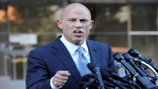 Michael Avenatti Arrested For Alleged $20 Million Extortion Attempt Against Nike